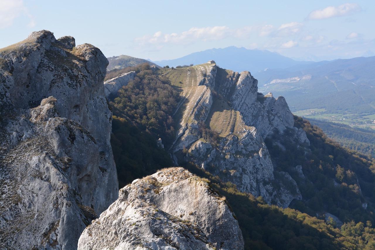 Parque Natural de Urbesa