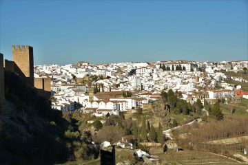 Week 15 - Back in Spain - Almeria, the Ebro Delta and up to the French border
