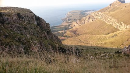 Week 19 - Sicily (the first week)