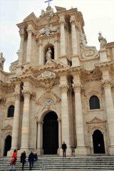 Week 20- Sicily (Week 2)