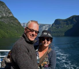 Week 47 - Norway - Roros to Bergen
