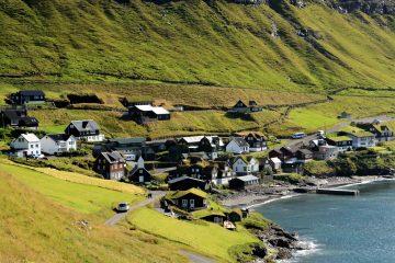 Week 49  - The Faroe Islands